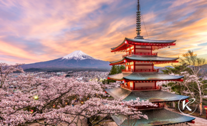 Kannaway Back Office Now Available in Japanese