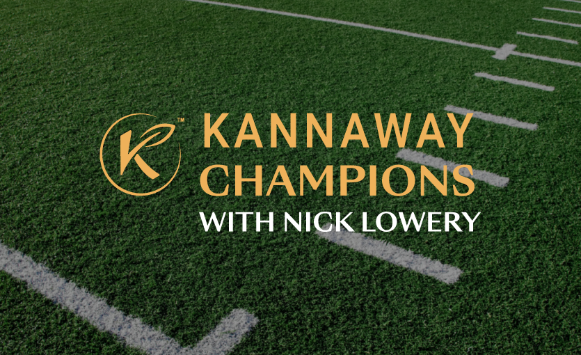 Kannaway Champions with Nick Lowery Premiere Replay
