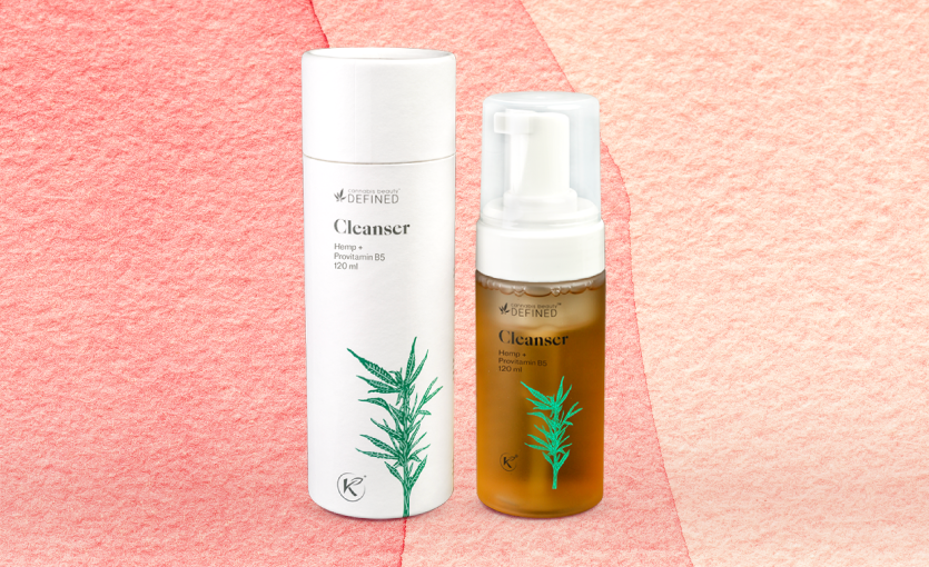 Product Spotlight: Get to Know Our Burdock & Hemp Cleanser