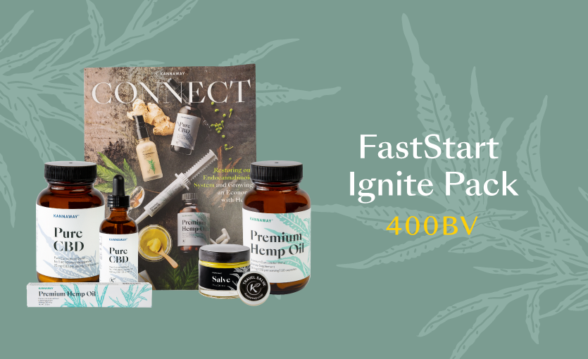 FastStart Ignite Pack Available for January in USA