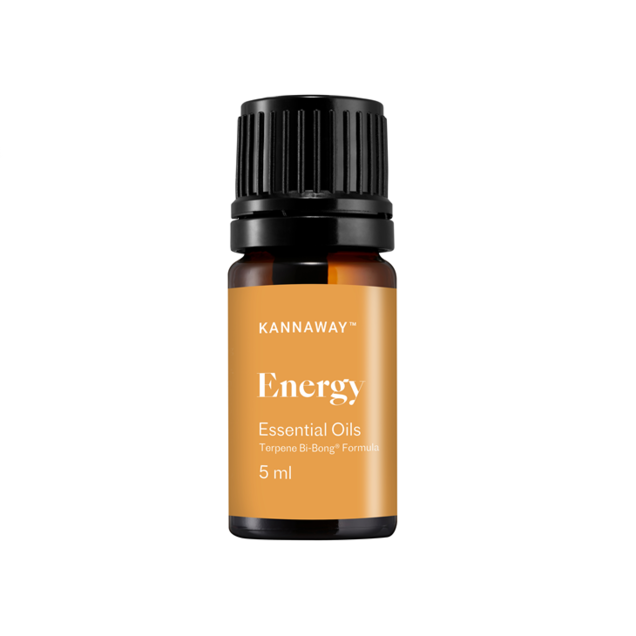 Essential Oils Energy