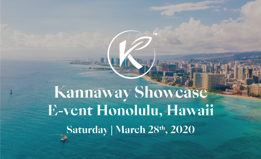 Honolulu Showcase to be Hosted Virtually on Saturday, March 28th