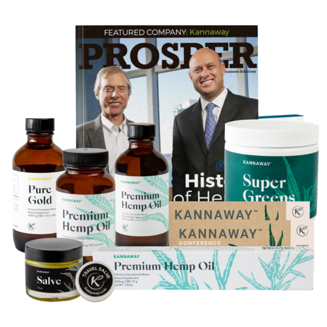 FastStart JR. Executive Value Pack