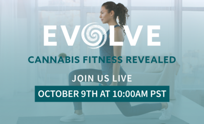 New Video Series Event: Cannabis Fitness Revealed