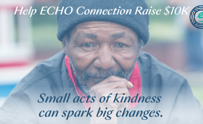 Make an Impact with ECHO Connection