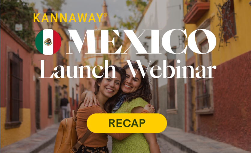 Mexico Launch Webinar Recap