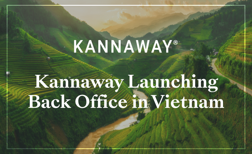 Kannaway Launches Back Office in Vietnam