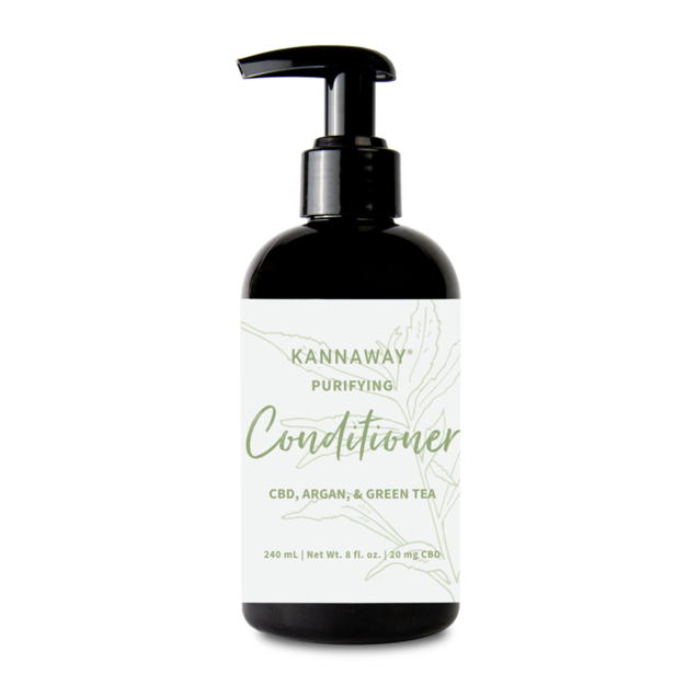 Kannaway Purifying Conditioner
