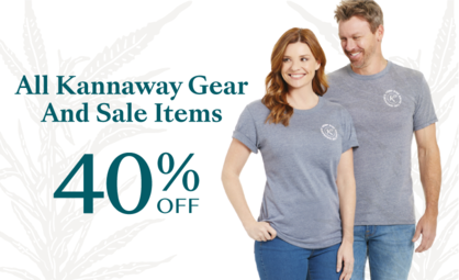 Kannaway Gear Flash Sale Starts Soon